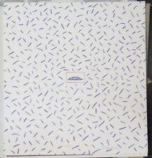 Jean Véram lithographie Livre Canal Atelier Berge Beaux Arts Land-Art P 802