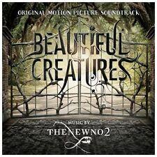 1 CENT CD Beautiful Creatures SOUNDTRACK thenewno2