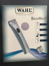 WAHL BravMini+ Dog Clipper Trimmer - Pro Pet Grooming, Cordless Brav Mini +
