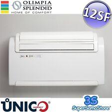 Climatiseur monobloc 10000 BTU Refroidir seule Olimpia Splendid Unico Smart 12sf