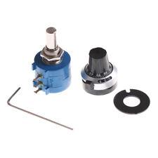 3590S-2-102L 1K Resistor Ohm Rotary Wire wound Precision Potentiometer