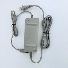 New Genuine Nintendo Wii AC Adapter Cord RVL-002 Power Supply 52W