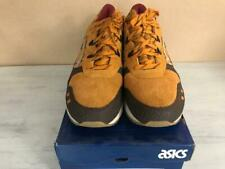 Asics H5P1L Gel Lyte III 3 Workwear Tan Sand Suede Size US 13
