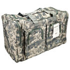 "26"" 4000 cu. in. NexPak Duffel Bag TT126 DM, Digital Camouflage"