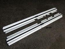 orig. BMW 5 SERIES F11 Tie-Down Rail Left Right kofferraumschiene 7228709