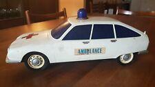 Citroen Gs Mont Blanc Ambulance 1970