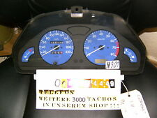 Compteur de vitesse instrument combiné citroen saxo peugeot 106 963330238 0 compteur de vitesse cluster