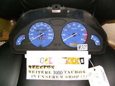 tacho kombiinstrument citroen saxo peugeot 106 9633302380 speedometer cluster