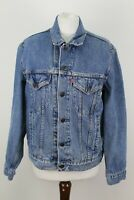 LEVI STRAUSS & CO Denim Jacket Size S