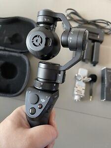 Caméra Stabilisée 4K DJI Osmo