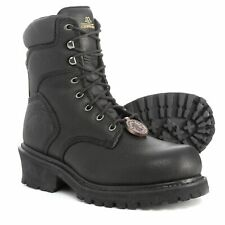 1f648c4b98b Chippewa Work & Safety Boots for Men with Steel Toe for sale | eBay