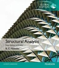 Structural Analysis by Kiang Hwee Tan, Russell C. Hibbeler (Mixed media product, 2016)