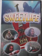 Sweet - Sweetlife - Hell Raiser - Fox on the Run - Papa Joe - Fever Love