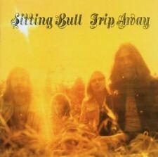 SITTING BULL - Trip Away - CD 1971 Krautrock Longhair
