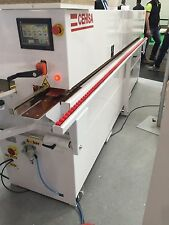 Cehisa Compact PS Edgebander with Pre milling