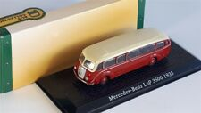 MERCEDES-BENZ LOP 3500 1935 Red/White - 1/72 - ATLAS