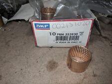 1 X SKF SPLIT BUSH PRM353930 RANSOMES 002131020