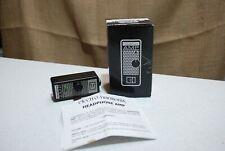 New Electro-Harmonix HEADAMP Headphone Amplifier - Portable Practice Amp