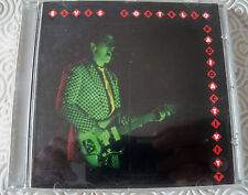 "ELVIS COSTELLO & THE ATTRACTIONS ""RADIOACTIVITY"" CD 1978 SAN FRANCISCO, CA LIVE"