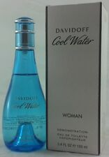 jlim410: Davidoff Cool Water for Women, 100ml EDT TESTER cod/paypal
