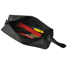 Multi-function Canvas Storage Tools Bag Pouch for Metal Parts Plier Screwdrivers