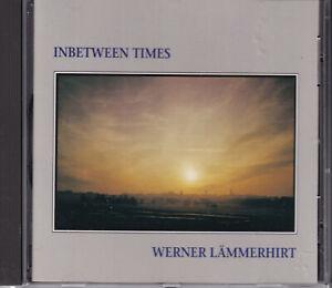 WERNER LÄMMERHIRT - Inbetween Times - Stockfisch CD 1992