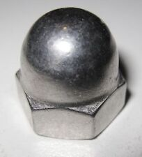 "5/16"" UNF Dome nuts - Stainless Steel (Qty 4)"