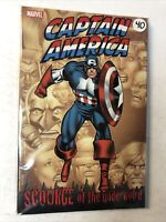 Captain America: Scourge of the Underworld TPB Softcover (2011)