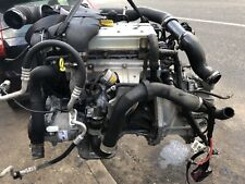 Vauxhall Astra H Vxr 2.0 16v Turbo Z20LEH Complete Engine And Gearbox 58k