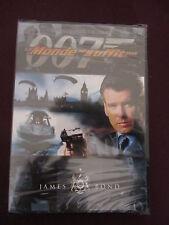 James Bond: Le monde ne suffit pas de Michael Apted(Pierce Brosnan), DVD, Action