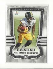 2017 Panini #158 JuJu Smith-Schuster RC Rookie Steelers