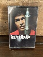 Don Ho And The Aliis – Don Ho's Greatest Hits - REP M5 6357 - 1970