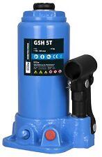 Güde GSH18041 Hydraulikheber Stempelwagenheber Wagenheber 5t Stempelheber