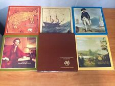 Australian Bicentennial Collection 1788-1988 - Australia's Heritage in Stamps