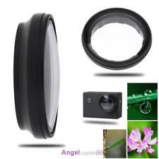 UV Filter Abdeckung Linse Schutz Optisches Glas Kappe Für Sjcam SJ4000 Cam