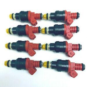 SET OF 8 Standard  FJ154 NEW Fuel Injector BMW