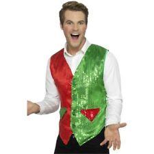 3c5dff363d Costumi e travestimenti rosso per carnevale e teatro da uomo taglia ...