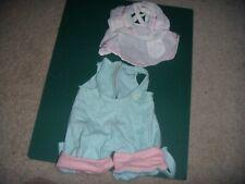 Vintage 1980s Mattel My Child Original clothes