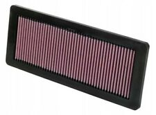 AIR FILTER REPLACEMENT PANEL K&N M-1656 For Citroen C4 PICASSO 1.6 2016-2018