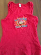 Tank Top Youth L Dixie Chicks Top of the World Tour 2003