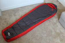 OEX Fathom EV 400 4 Season Sleeping Bag RRP £90.00