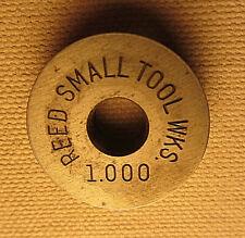 Micrometer Standard 1 Micrometer Calibration Tool Micrometer Setting Tool