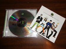 The Brand new Heavies CD Album mit den Brother Sister