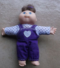 Cabbage Patch Kids ca.11cm groß von Mattel
