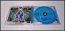 MEGAMAN 1 ROCKMAN 1 VERY RARE JAPANESE IMPORT PSX PS1 PLAYSTATION