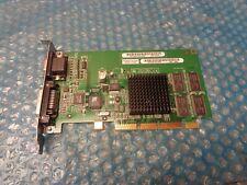 Apple 600-9144 630-3680 32MB VGA ADC AGP Graphics Card GPU