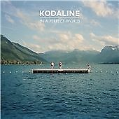 Kodaline - In a Perfect World (cd 2013)