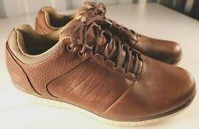 Skechers Mens Golf Shoes Go Elite 2 Gen5 54503 Brown Sz 10 New