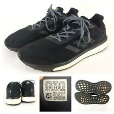 Adidas Response Boost LT Limited - Black Men's Running Shoes - BA7541 Size US 10