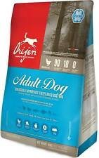 ORIJEN Adult Dog Freeze Dried Dog Food (6 oz)